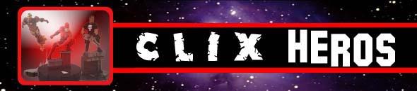 Marvel Clix
