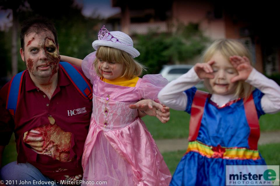 Lakewood Zombie Walk (2/2)
