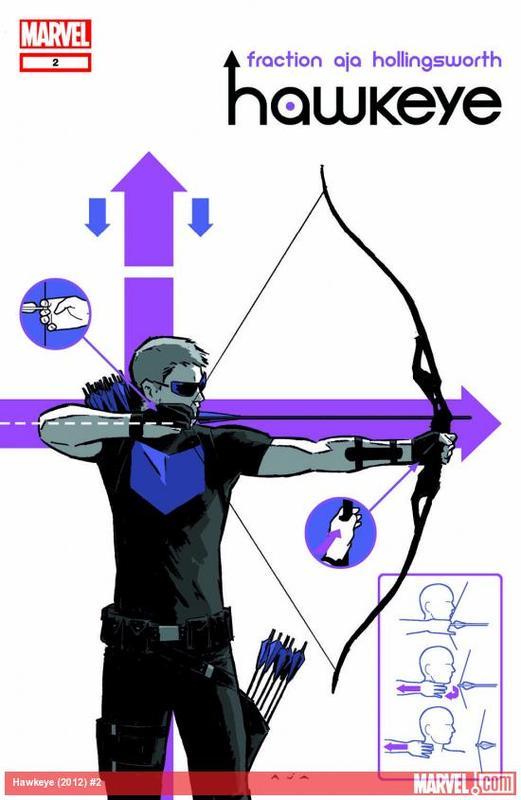 Hawkeye (3/3)
