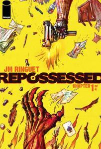 repossesed