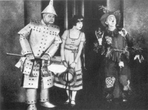 1925 Wizard of Oz