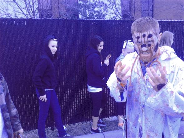 hh zombie