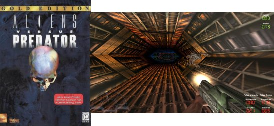 aliens game 2