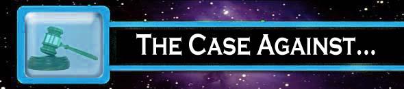 case against