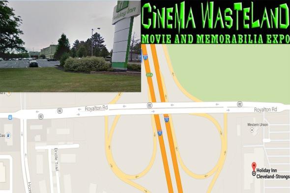 Cinema Wasteland