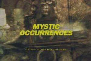 mystic_occurrences