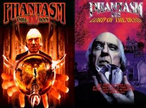 phantasms