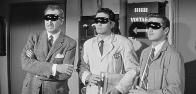 Return of the Fly 1959 movie pic4