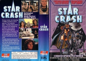 Star-Crash