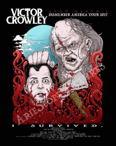 crowley-tour