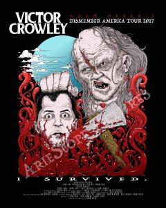 crowley-tour